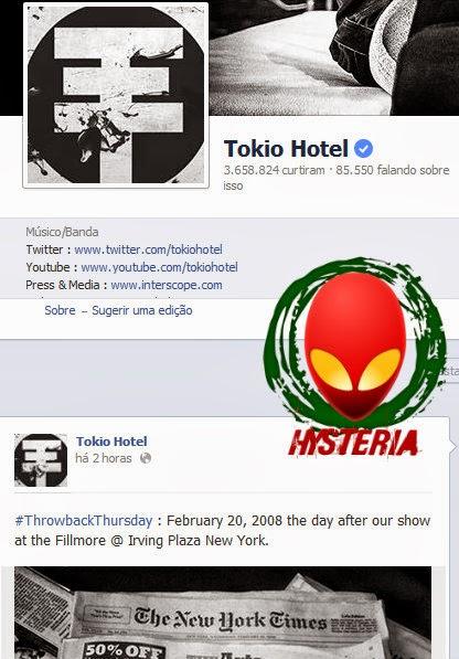 Facebook / Twitter | @ Tokio Hotel 06.03.2014 Post_9+(2)