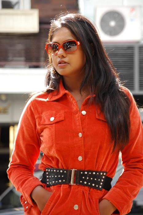 bindhu madhavi glamour  images