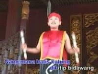 Ampar Ampar Pisang - Vito (Lagu Anak Kalimantan)