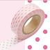 La moda del washi tape