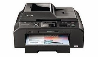 Download Free Brother MFC-J5910DW Driver