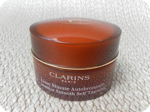 A picture of Clarins Instant Smooth Self Tanning