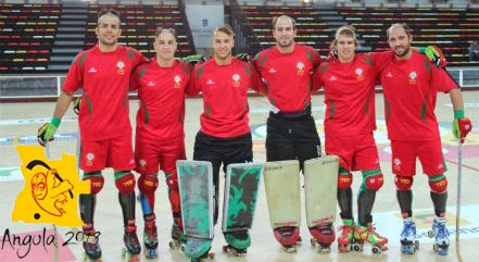 Plan te sporting clube de portugal rink hockey coupe du monde portugal 5 3 chili - Coupe du monde de hockey 2013 ...