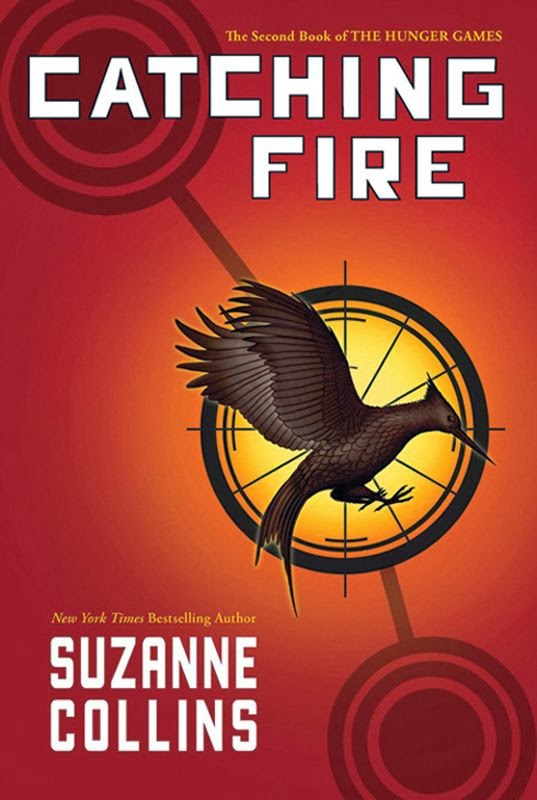 NOW AVAILABLE DOWNLOAD AMAZON.COM Catching Fire (The Second Book of the Hunger Games) EBOOK
