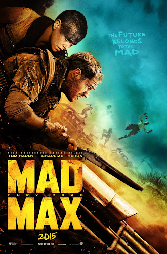 Mad Max: Fury Road (BRRip 3D 1080p Dual Latino / Ingles) (2015)
