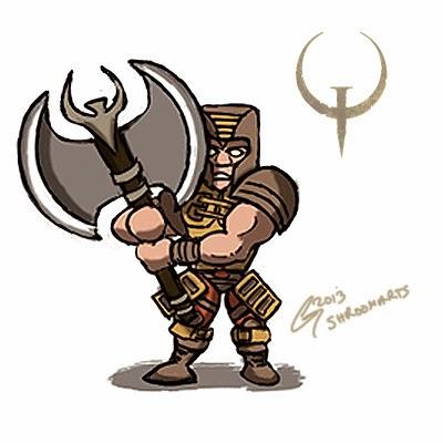 Quake ranger