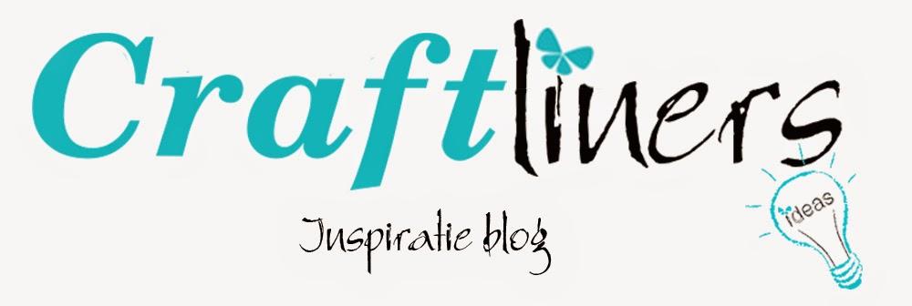 Craftliners inspiratie blog