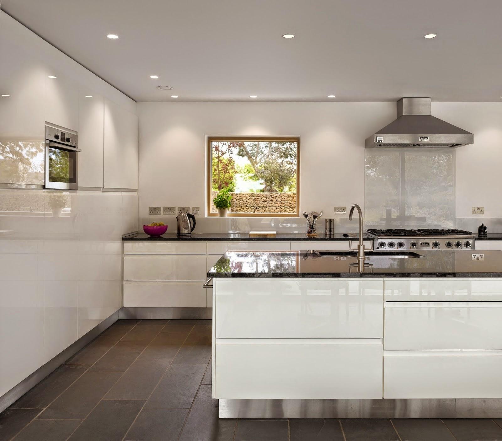Contoh Ruang Dapur Minimalis