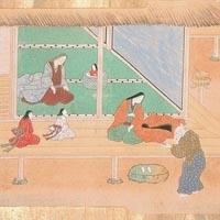 kisah putri kaguya, cerita rakyat jepang, jepang