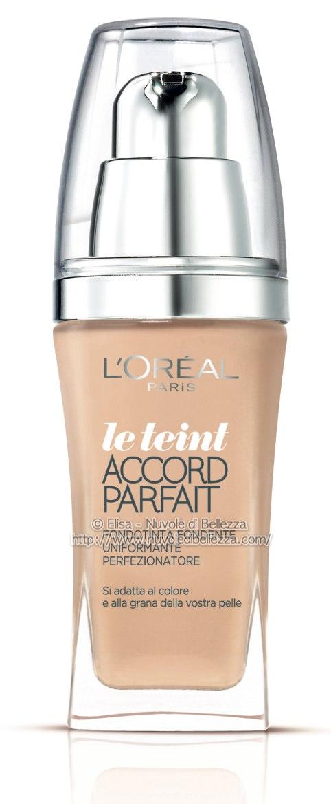 L'Oréal Paris Pack_AccordParfait