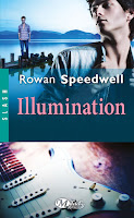 Rowan Speedwell - Illumination