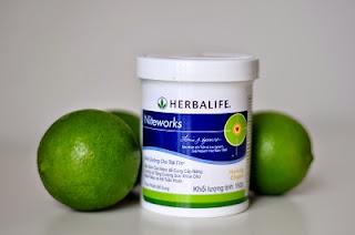 Niteworks Herbalife có tốt không ?