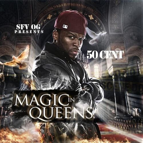 50 Cent - Magic In Queens