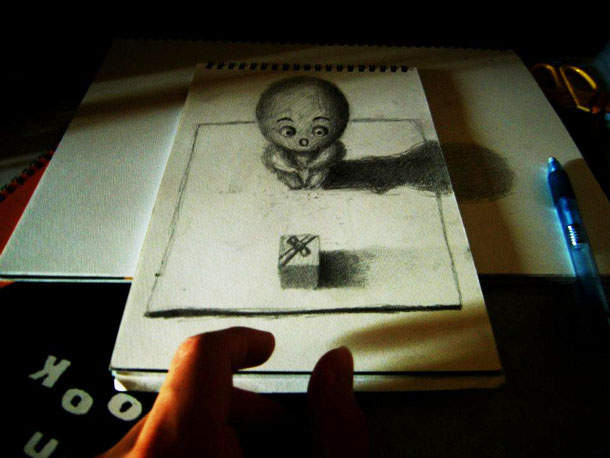 Japan Illustration artist