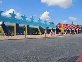 Disney All-Star Music Resort