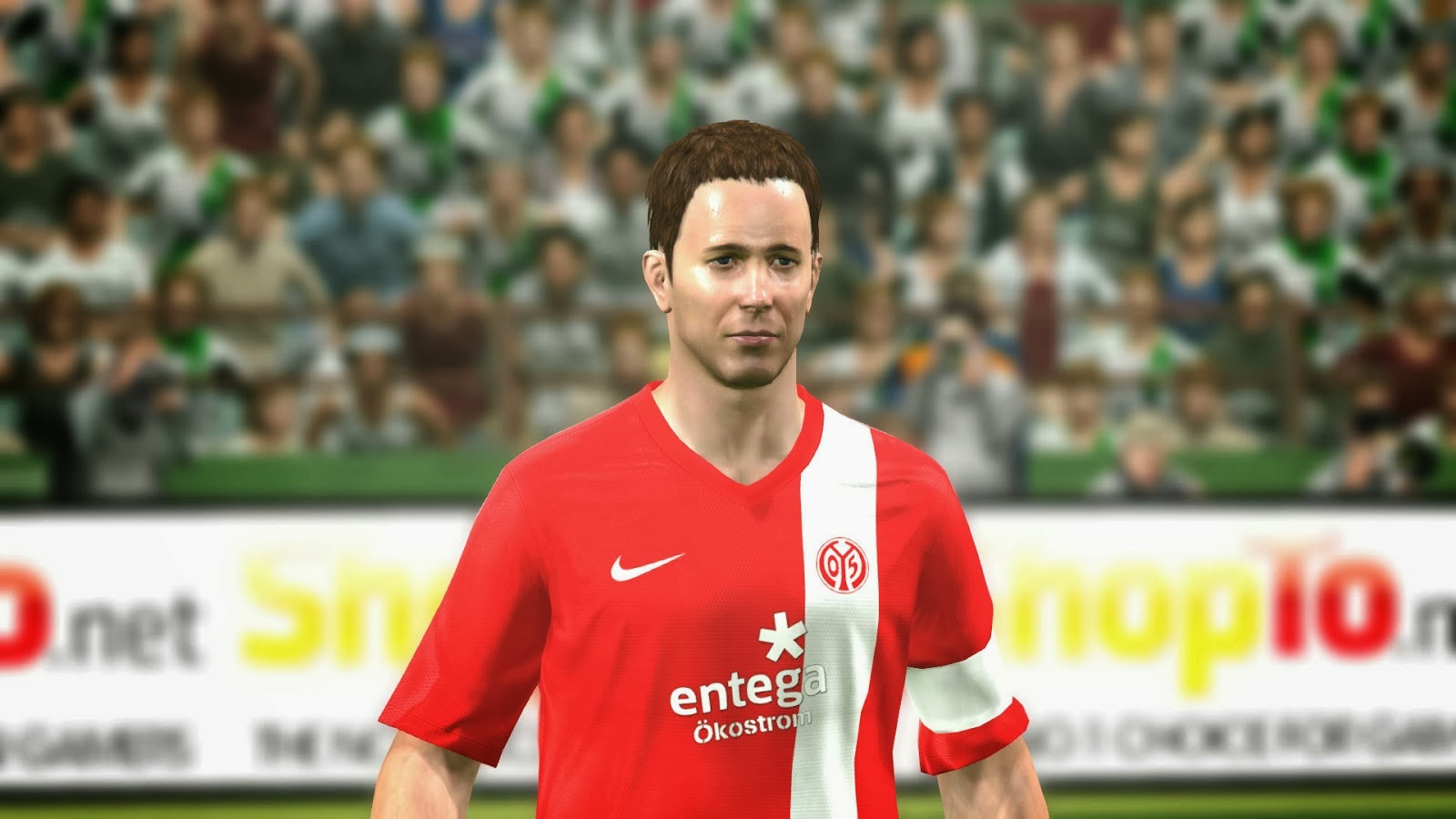 Pes 2013 patch 50 one2up