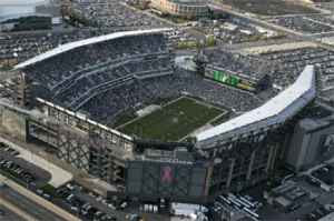 Philadelphia Eagles Luxury Suites For Sale, Lincoln Financial Field, 2014