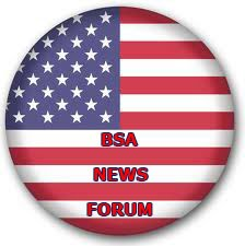 BSA News Forum
