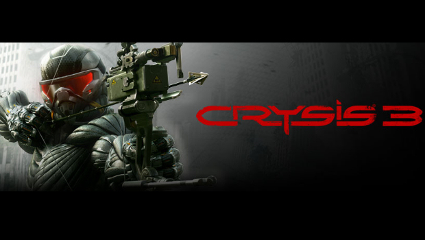 suck at crysis 3 - photo #22