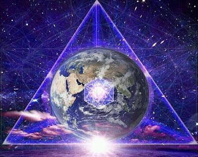 The Masterplan Triangulation