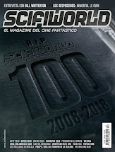 SCIFIWORLD (NÚMERO 100)