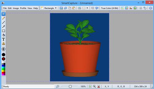 تحميل برنامج سمارت كابتشر لتصوير الشاشة SmartCapture