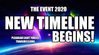 MICHAEL LOVE: 💜 ** DAS EVENT 2020 - EINE NEUE ZEITLINIE WURDE ERSCHAFFEN! ** 💜