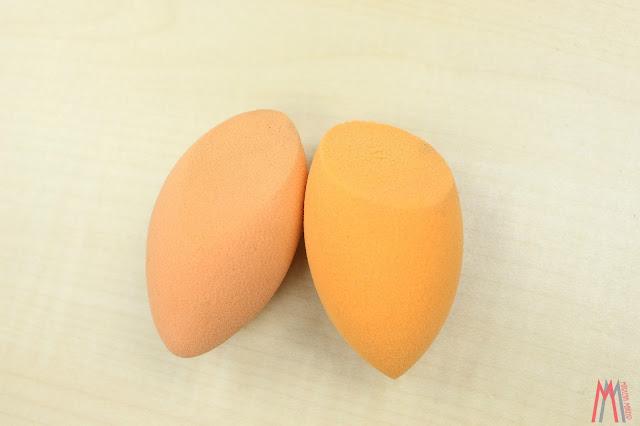 miracle complexion sponge real techniques pixiwoo samantha nicola chapman makeup maquillaje esponja