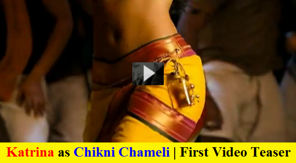 Chikni Chameli Photos