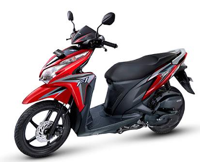Honda Vario 125 Techno | Spesifikasi Lengkap dan Harga