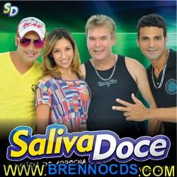 Saliva Doce - Verão 2013