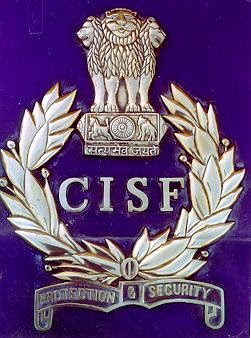 Cisf Fire Constables Recruitment Application Form Central