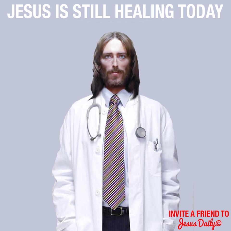 ΑΛΛΟΣ Γιατρός!