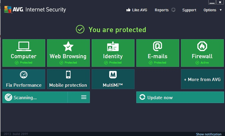 Avg internet security 2018 coupons