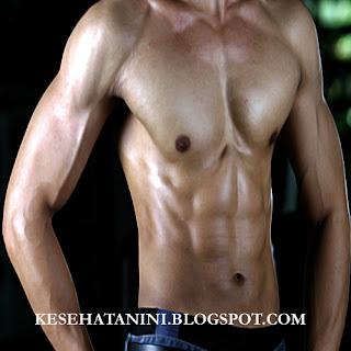 Cara Membuat Tubuh Sixpack dan Membentuk Otot