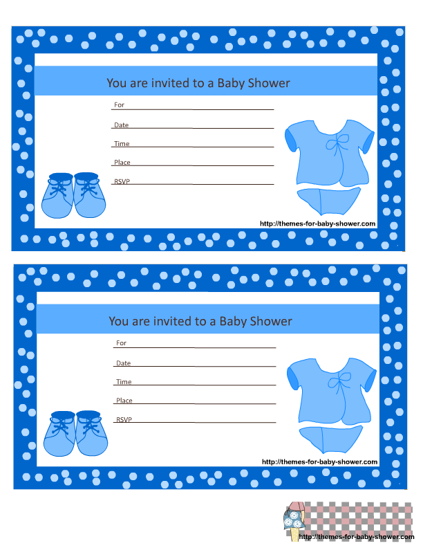 Mini Kit Para Baby Shower De Ni 241 O Oh My Beb 233