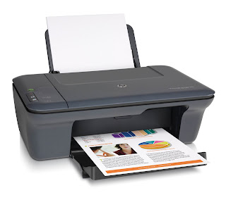 HP Deskjet Ink Advantage 2060 AIO