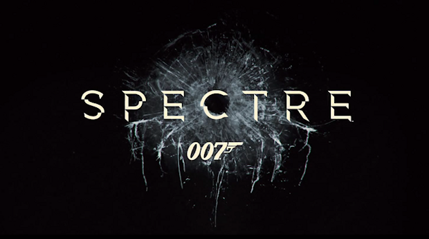 James Bond Is Back In A New 'Spectre' Teaser Trailer