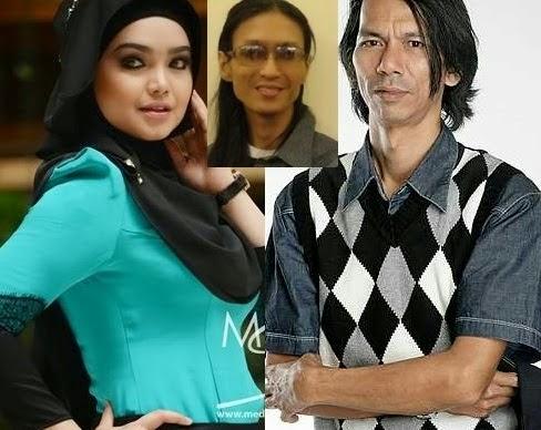 Respon Siti Nurhaliza terhadap tweet Saari Amri