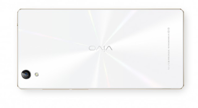 Vivo Twin Version Y51 & Y51L Specs Unveiled Online