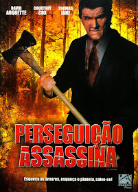 Persegui��o Assassina Dublado