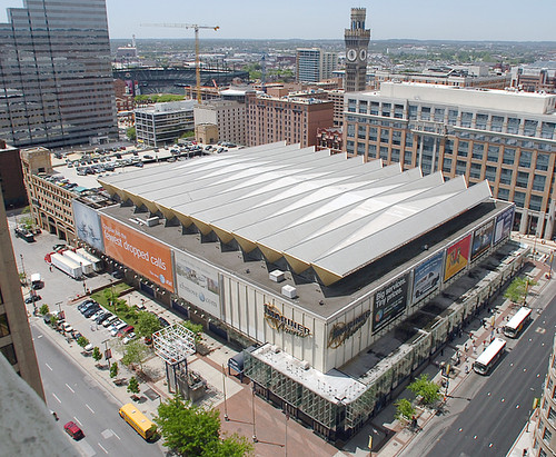 Royal Farms Baltimore MD Arena