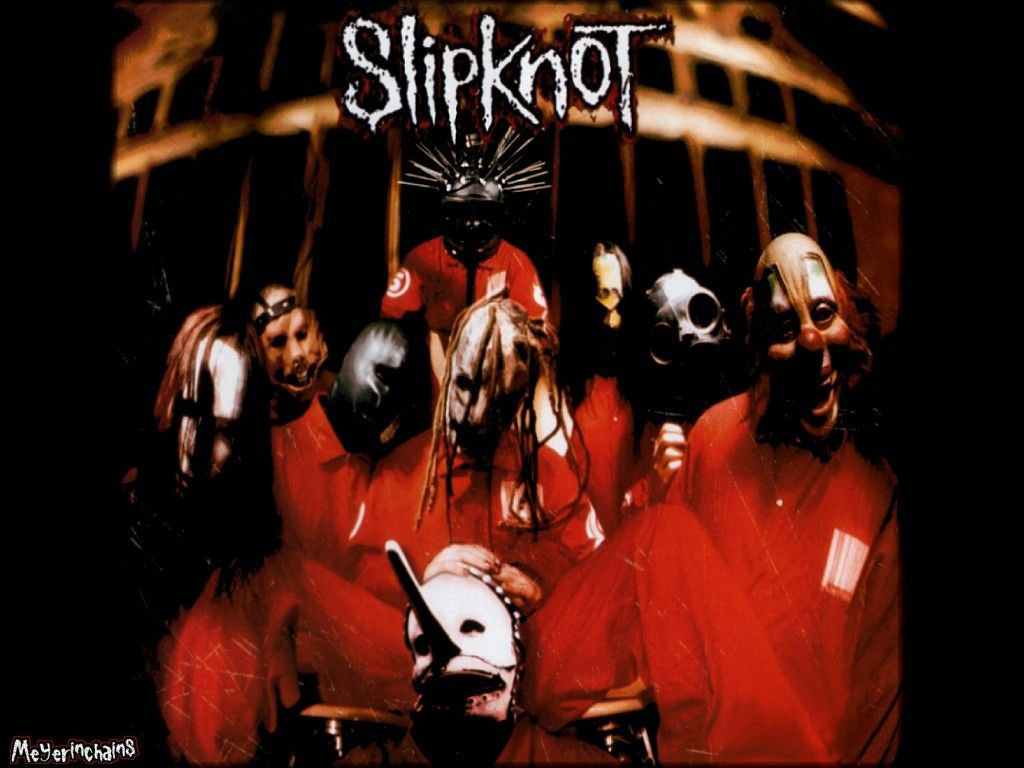 slipknot ~ ALL ABOUT MUSIC