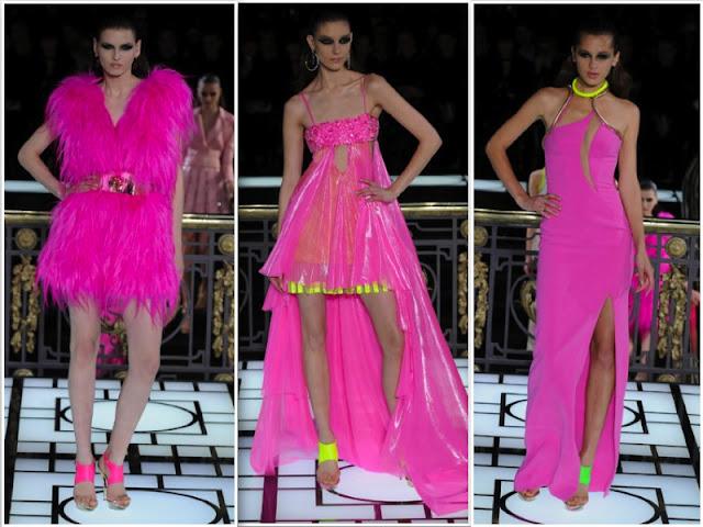 pele pink neon