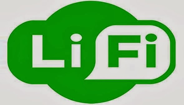 Li-Fi Technology is Alternate Of Wi-Fi