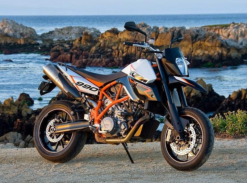 KTM 990 Supermoto R Bikes Price