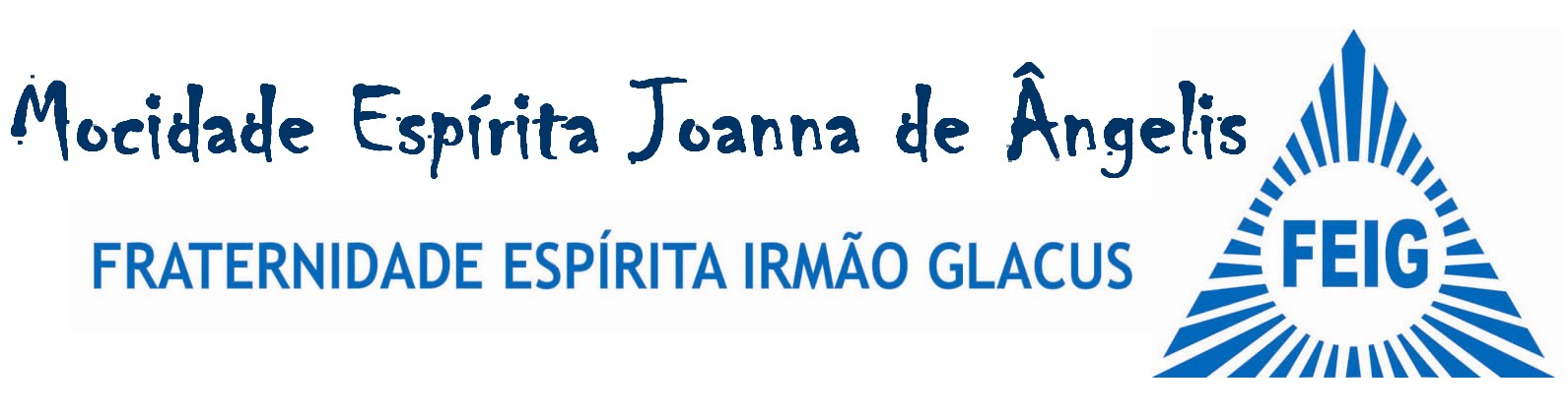 Mocidade Espírita Joanna de Ângelis