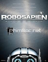 Người Máy Cody Robosapien: Rebooted