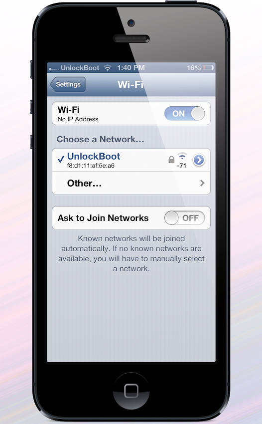 wi-fi signal booster iphone