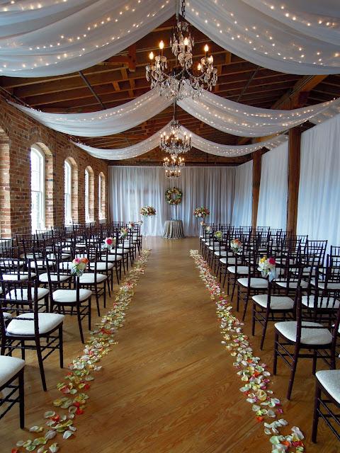Melrose Knitting Mill Wedding : Raleigh wedding fabulous of julie and david